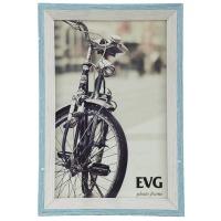 Купить Рамка EVG DECO 21X30 PB59C PB73-2 Белый/Голубой - 21X30 PB59C PB73-2 White/Blue