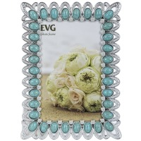 Купить Рамка EVG SHINE 15X20 AS45 Бирюзовый - 15X20 AS45 Turquoise