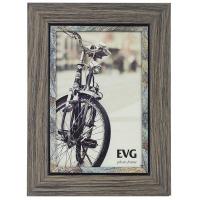 Купить Рамка EVG DECO 21X30 PB75-2 Темное дерево - 21X30 PB75-2 Wood