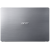 Фото товара Ноутбук Acer Swift 3 SF314-54-P00R (NX.GXZEU.061) Sparkly Silver