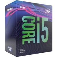 Купить Процессор INTEL Core i5-9400F s1151 2.9GHz 9MB 65W BOX - BX80684I59400F