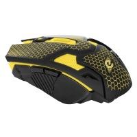 Купить Мышь ERGO NL-650 USB Черный - NL-650