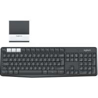 Купить Клавиатура LOGITECH K375s - 920-008184