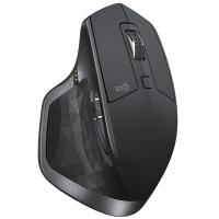 Купить Мышь LOGITECH Bluetooth Mouse MX Master 2S - 910-005139