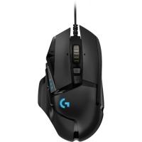 Купить Мышь LOGITECH G502 HERO - 910-005470