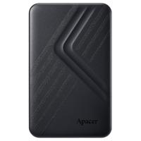 Купить Внешний жесткий диск APACER AC236 4TB USB 3.1 Черный - AP4TBAC236B-1