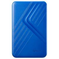 Купить Внешний жесткий диск APACER AC236 2TB USB 3.1 Синий - AP2TBAC236U-1