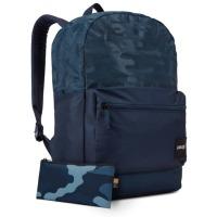 Купить Рюкзаки городские CASE LOGIC Founder 26L CCAM-2126 (Dress Blue/Camo) - 3203861