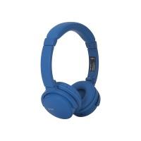 Купить Наушники ERGO BT-490 Blue - BT-490 Blue