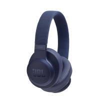 Купить Наушники JBL LIVE 500BT Blue (JBLLIVE500BTBLU) - JBLLIVE500BTBLU