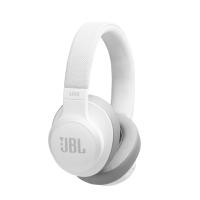 Купить Наушники JBL LIVE 500BT White (JBLLIVE500BTWHT) - JBLLIVE500BTWHT