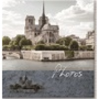Купить Альбом UFO 10sheet S22x32 Notre-Dame de Paris - 10sheet S22x32 Notre-Dame de Par