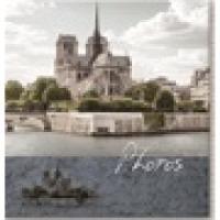 Купить Альбом UFO 10x15x300 C-46300 Notre-Dame de Paris - 10x15x300 C-46300 Notre-Dame de