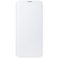 Купить Чехол для сматф. SAMSUNG A30s/EF-WA307PWEGRU - Wallet Cover (Белый) - EF-WA307PWEGRU
