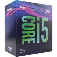 Купить Процессор INTEL Core i5-9500F s1151 3.0GHz 9MB no GPU 65W BOX - BX80684I59500F