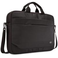 Купить сумка для ноутбука CASE LOGIC Advantage Attache 15.6