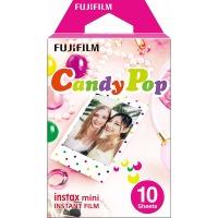 Купить Кассеты FUJI Colorfilm Instax Mini CANDYPOP WW 1 - 70100139614
