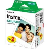 Купить Кассеты FUJI SQUARE film Instax WW 2 х2 - 16576520