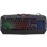 Купить Клавиатура DEFENDER Werewolf GK-120DL - 45120