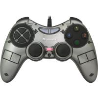 Купить Игр.манипулятор DEFENDER (64244)Zoom геймпад USB - 64244