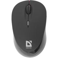 Купить Мышь DEFENDER (52155)Dacota MS-155 Wireless black - 52155