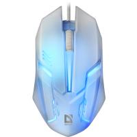 Купить Мышь DEFENDER (52561)Cyber MB-560L - 52561