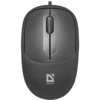 Купить Мышь DEFENDER (52980)Datum MS-980 черный - 52980