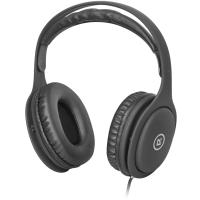 Купить Гарнитура IT DEFENDER (63125)Tune 125 черный, кабель 2 м - 63125