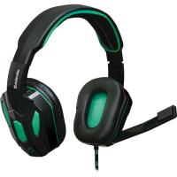 Купить Гарнитура IT DEFENDER (64122)Warhead G-275 2.5m зелено-черный - 64122