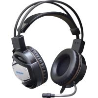 Купить Гарнитура IT DEFENDER (64151)Warhead G-500 коричнево-черный переходник - 64151