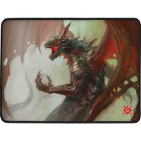 Купить Коврик для мышки DEFENDER Dragon Rage M - 50558