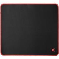 Купить Коврик для мышки DEFENDER (50559)Игровой коврик Black XXL - 50559