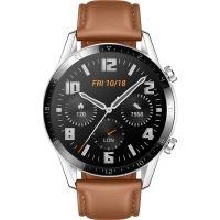 Купить Смарт часы HUAWEI Watch GT 2 46mm Classic - 55024470