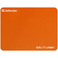Купить Коврик для мышки DEFENDER (50410)Silver opti-laser - 50410