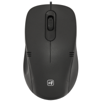 Купить Мышь DEFENDER (52930)#1 MM-930 черный - 52930