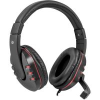 Купить Гарнитура IT DEFENDER (64113)Warhead G-160 2,5м черный - 64113
