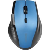 Купить Мышь DEFENDER Accura MM-365 Wireless синий - 52366