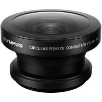 Купить Аксес. к цифр. OLYMPUS  converterfisheye FCON-T02 - V321250BW000