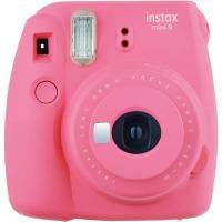 Купить Фотокамера FUJI INS MINI 9 FLA PINK TH EX D - 16550784