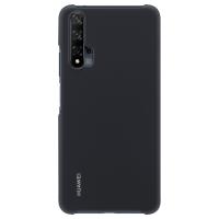 Купить Чехол для сматф. HUAWEI Nova 5T Case Black (51993761) - 51993761