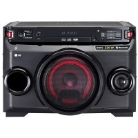 Купить Музыкальный центр LG OM4560 - OM4560