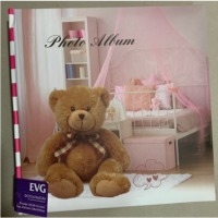 Купить Альбом EVG 20sheet S29x29 Bear - 20sheet S29x29 Bear