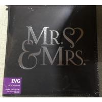 Купить Альбом EVG 20sheet S29x29 MR&MRS - 20sheet S29x29 MR&MRS