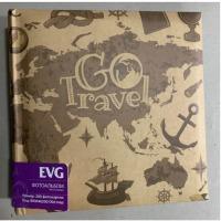 Купить Альбом EVG 10x15x200 BKM46200 Old map - BKM46200 Old map