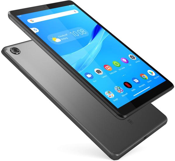 Планшет Lenovo Tab M8 TB-8505X LTE 2/32GB (ZA5H0088UA) Iron Grey