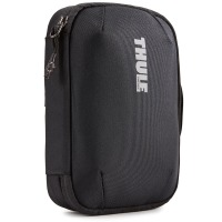 Купить Сумки Portable THULE Subtera PowerShuttle Wallet TSPW-301 (Black) - 3204138