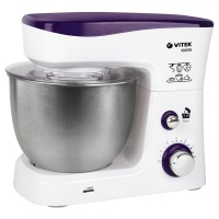 Купить Кухонная машина VITEK VT-1443 Былая - VT-1443