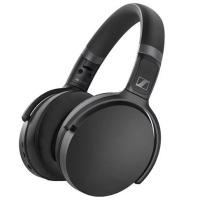 Купить Наушники SENNHEISER HD 450 BT Black - 508386