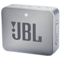 Купить Портативная акустика JBL GO 2 Gray (JBLGO2GRY) - JBLGO2GRY