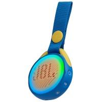 Купить Портативная акустика JBL JR POP Blue (JBLJRPOPBLU) - JBLJRPOPBLU